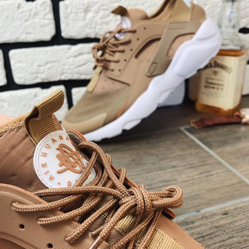 Беговые кроссовки мужские  - Кроссовки мужские Nike Huarache 10730 ⏩ [ 44.44 ] 7