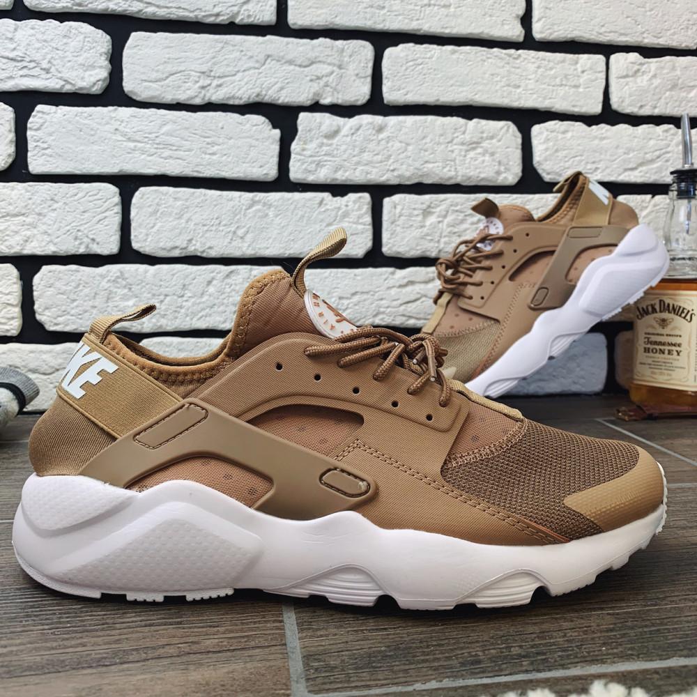 Беговые кроссовки мужские  - Кроссовки мужские Nike Huarache 10730 ⏩ [ 44.44 ]