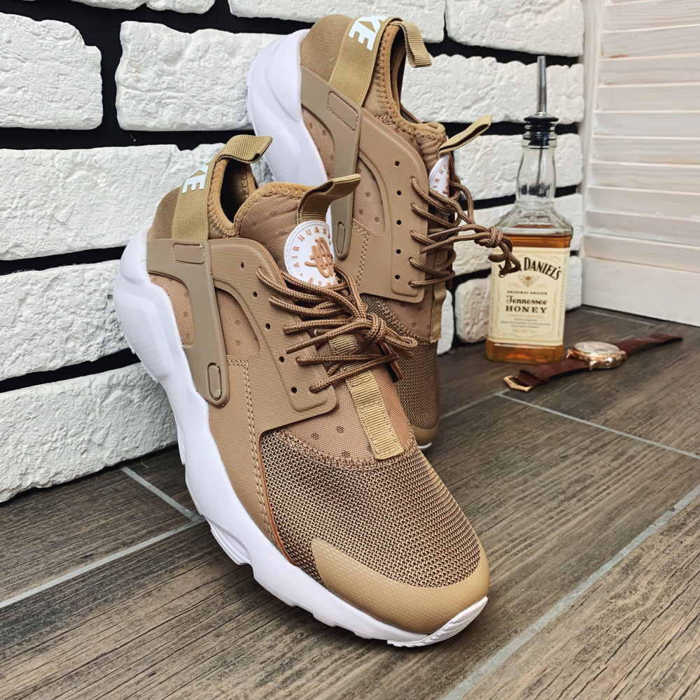 Беговые кроссовки мужские  - Кроссовки мужские Nike Huarache 10730 ⏩ [ 44.44 ] 4