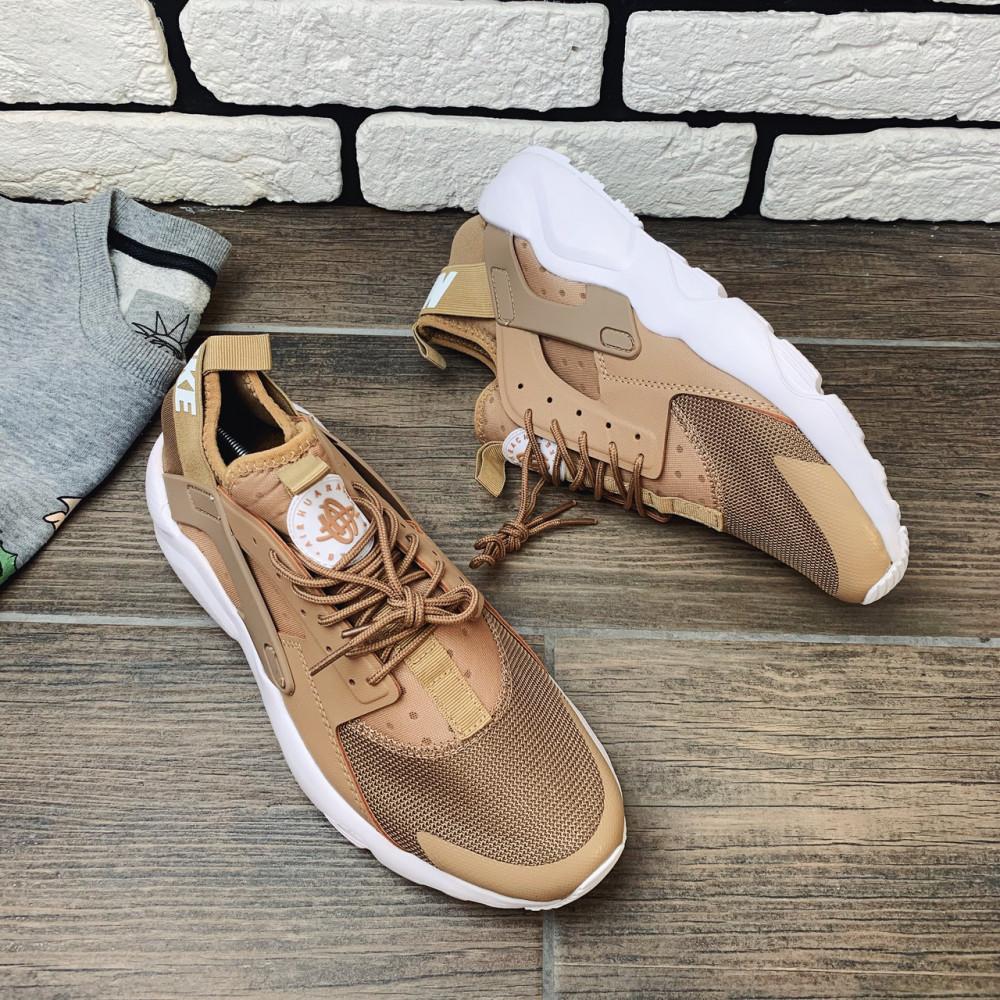 Беговые кроссовки мужские  - Кроссовки мужские Nike Huarache 10730 ⏩ [ 44.44 ] 1