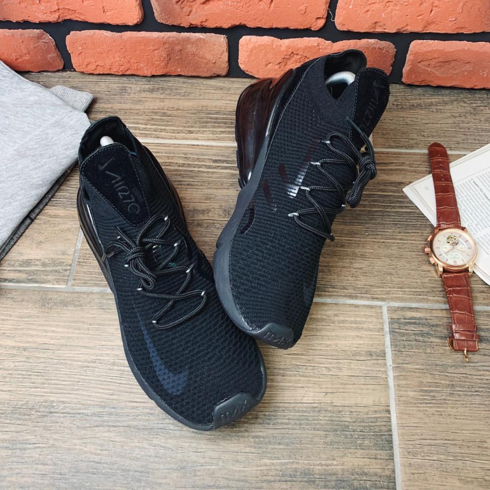 Демисезонные кроссовки мужские   - Кроссовки мужскиеNike Airmax 270 10999 ⏩ [ 40.41.42.43.44 ] 3