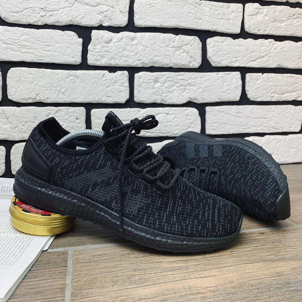 Демисезонные кроссовки мужские   - Кроссовки мужские Adidas Ultra Boost  30711 ⏩ [ 43<<Последний размер>> ] 6
