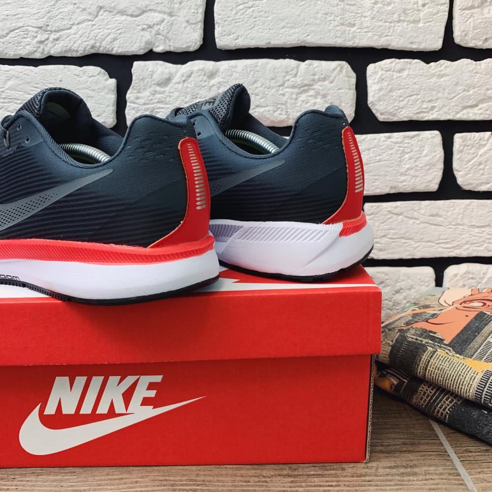 Демисезонные кроссовки мужские   - Кроссовки мужские Nike ZOOM  10598 ⏩ [ 44<<Последний размер>> ] 7