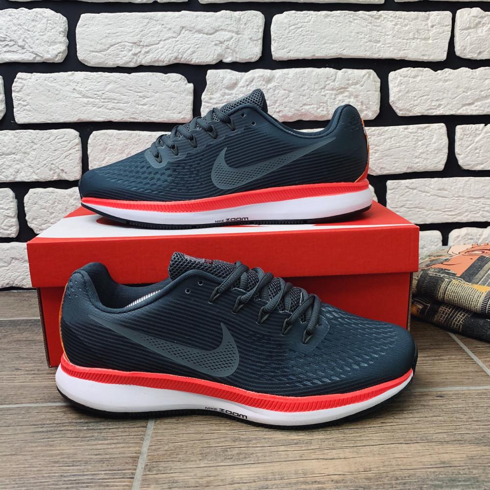 Демисезонные кроссовки мужские   - Кроссовки мужские Nike ZOOM  10598 ⏩ [ 44<<Последний размер>> ]