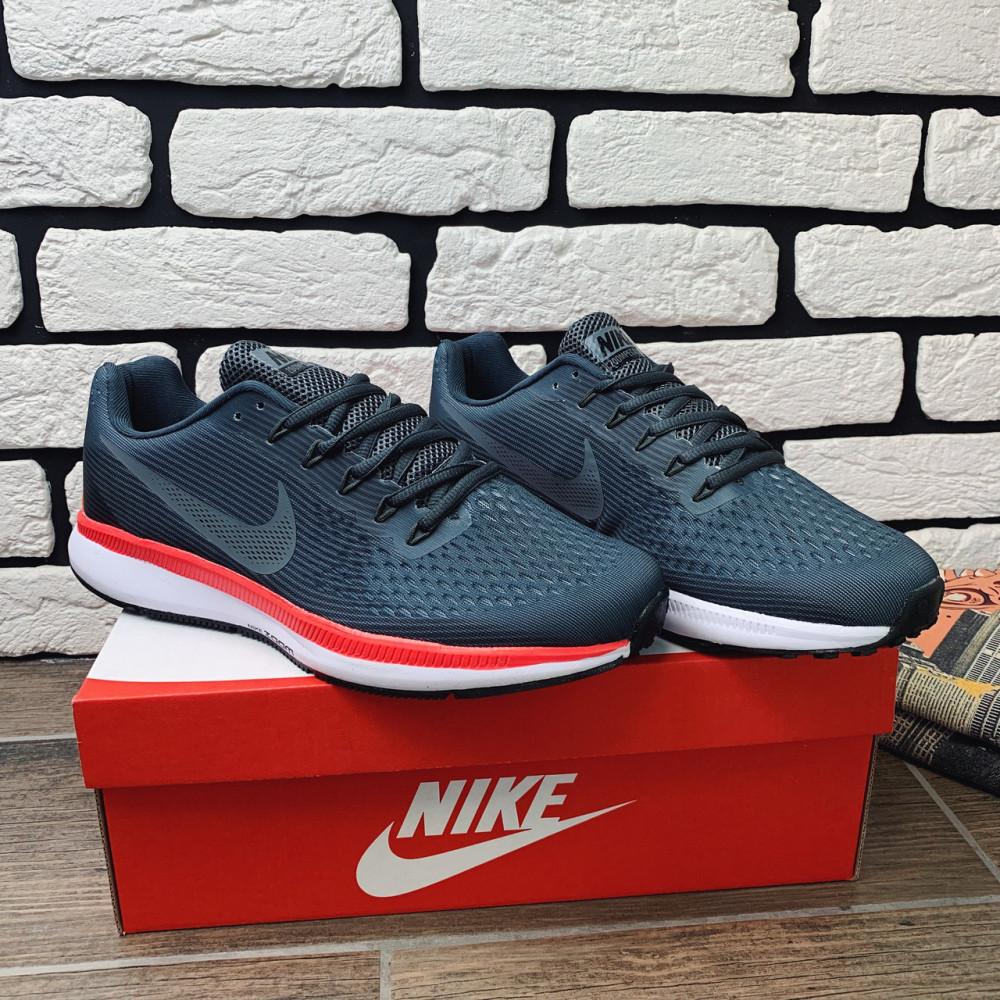 Демисезонные кроссовки мужские   - Кроссовки мужские Nike ZOOM  10598 ⏩ [ 44<<Последний размер>> ] 5