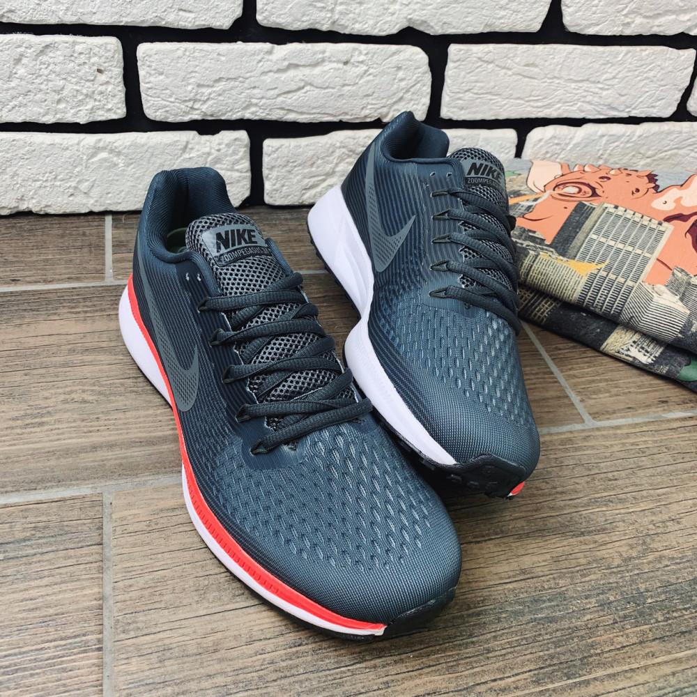 Демисезонные кроссовки мужские   - Кроссовки мужские Nike ZOOM  10598 ⏩ [ 44<<Последний размер>> ] 3