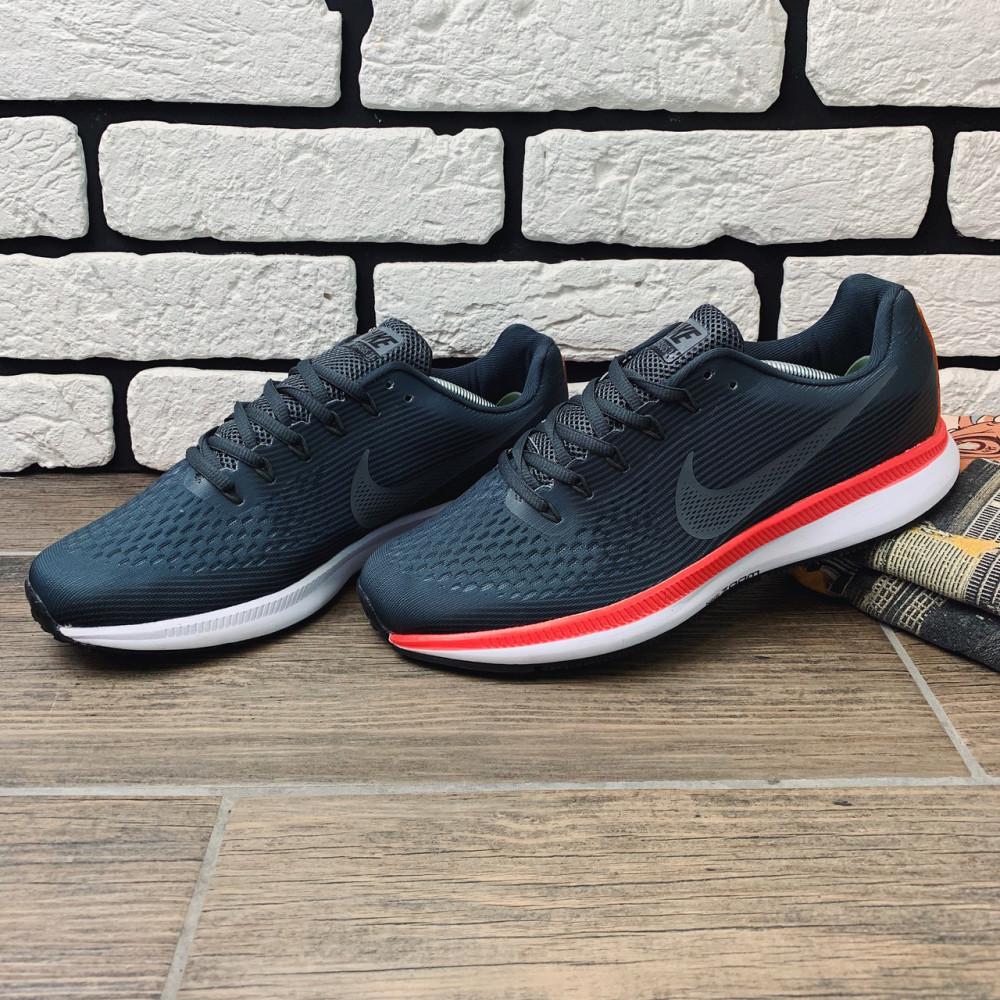 Демисезонные кроссовки мужские   - Кроссовки мужские Nike ZOOM  10598 ⏩ [ 44<<Последний размер>> ] 1