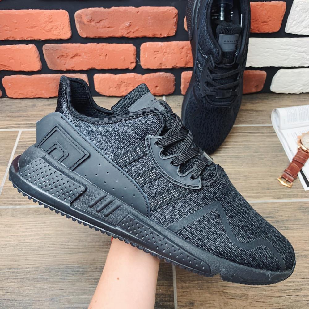 Демисезонные кроссовки мужские   - Кроссовки мужские Adidas EQT ADV  30797 ⏩ [ 45<<Последний размер>> ]