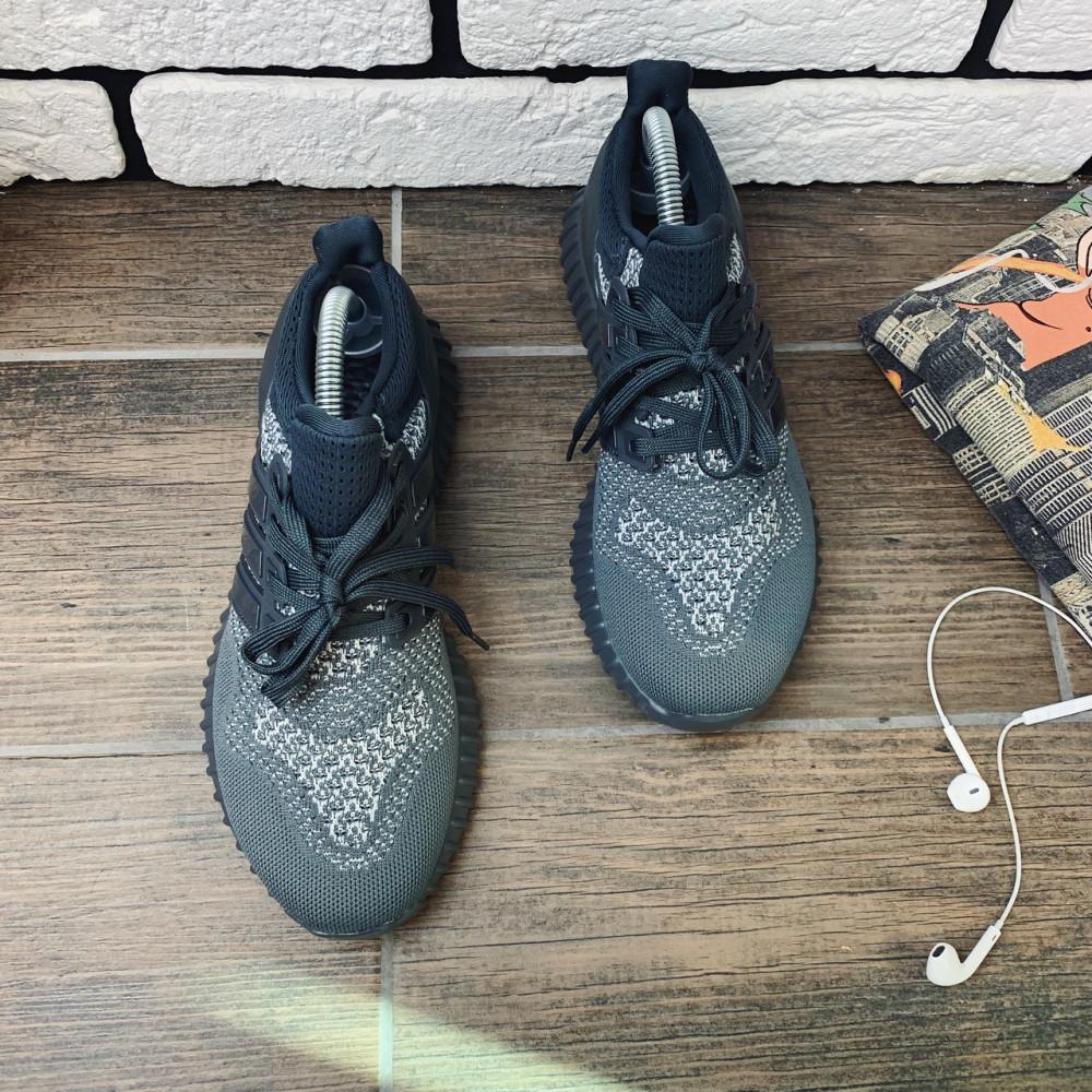 Демисезонные кроссовки мужские   - Кроссовки мужские Adidas Ultra Boost 30898 ⏩ [ 40.41.44 ] 2