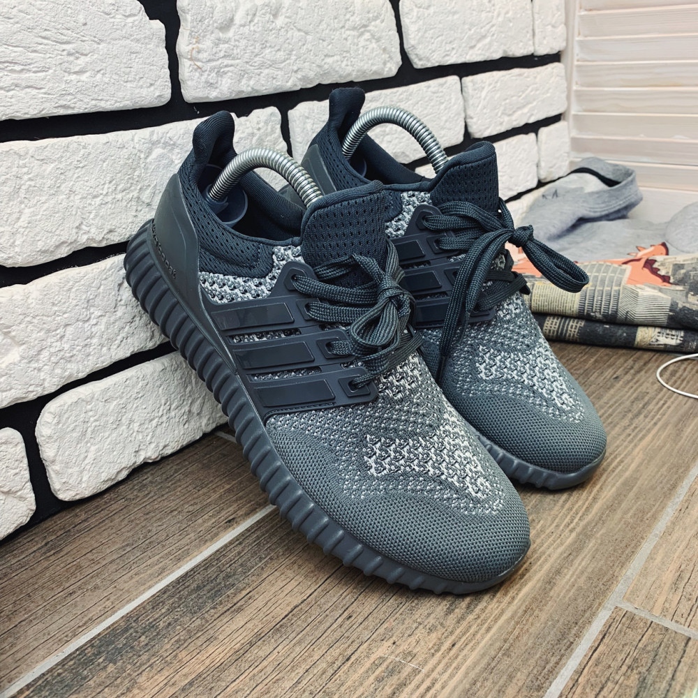 Демисезонные кроссовки мужские   - Кроссовки мужские Adidas Ultra Boost 30898 ⏩ [ 40.41.44 ] 1