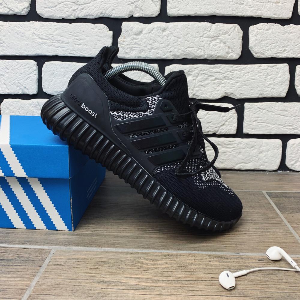Кроссовки - Кроссовки мужские Adidas Ultra Boost 30899 ⏩ [ 40 ]