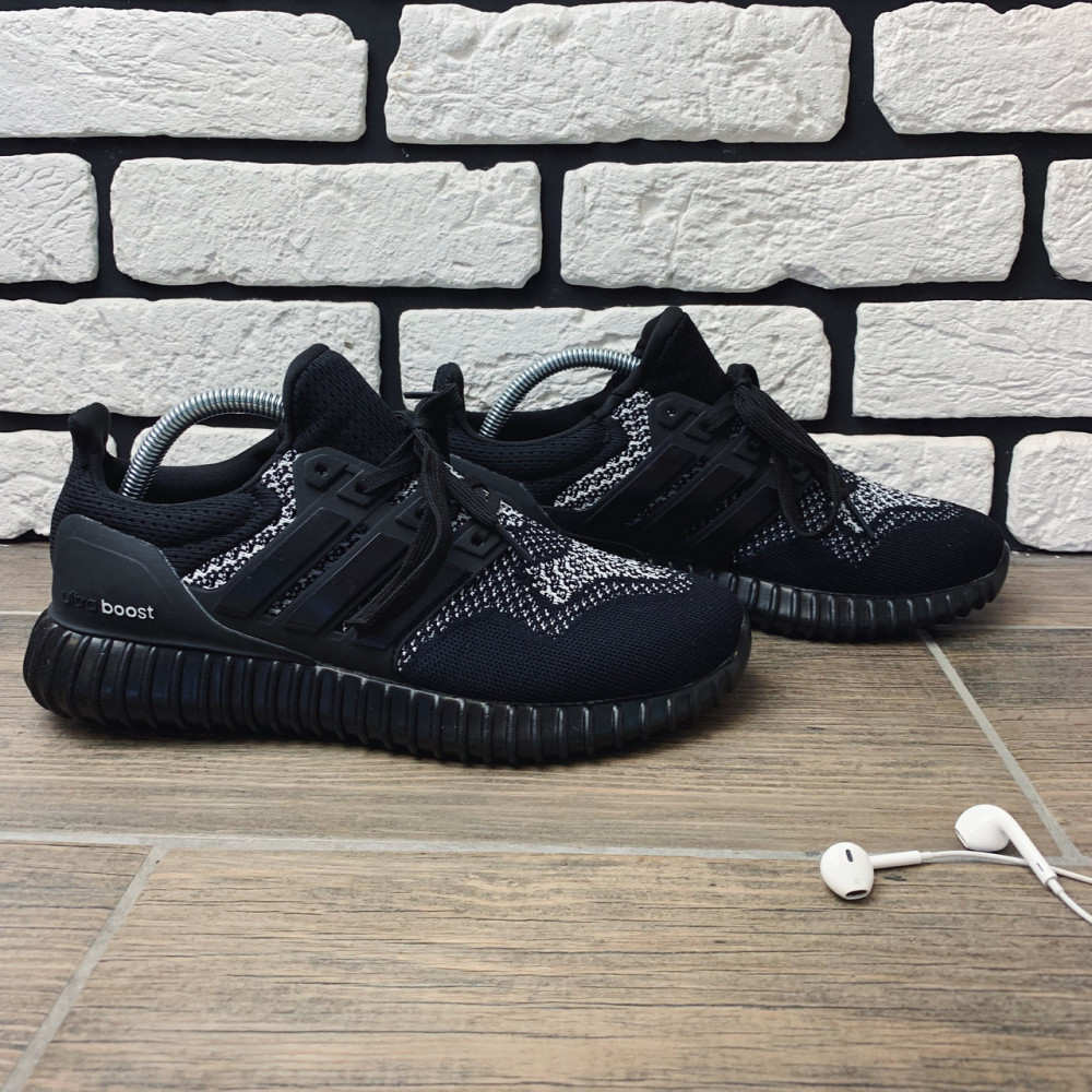 Кроссовки - Кроссовки мужские Adidas Ultra Boost 30899 ⏩ [ 40 ] 7