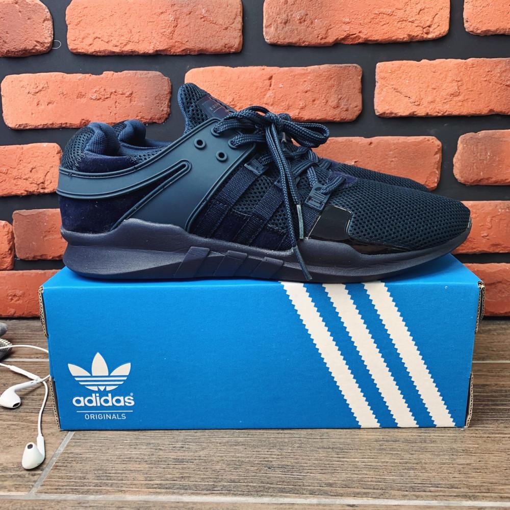 Демисезонные кроссовки мужские   - Кроссовки мужские Adidas EQT 30792 ⏩ [ 46<<Последний размер>> ]