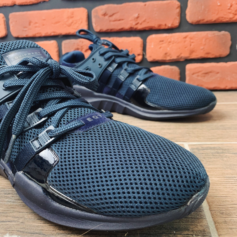 Демисезонные кроссовки мужские   - Кроссовки мужские Adidas EQT 30792 ⏩ [ 46<<Последний размер>> ] 2