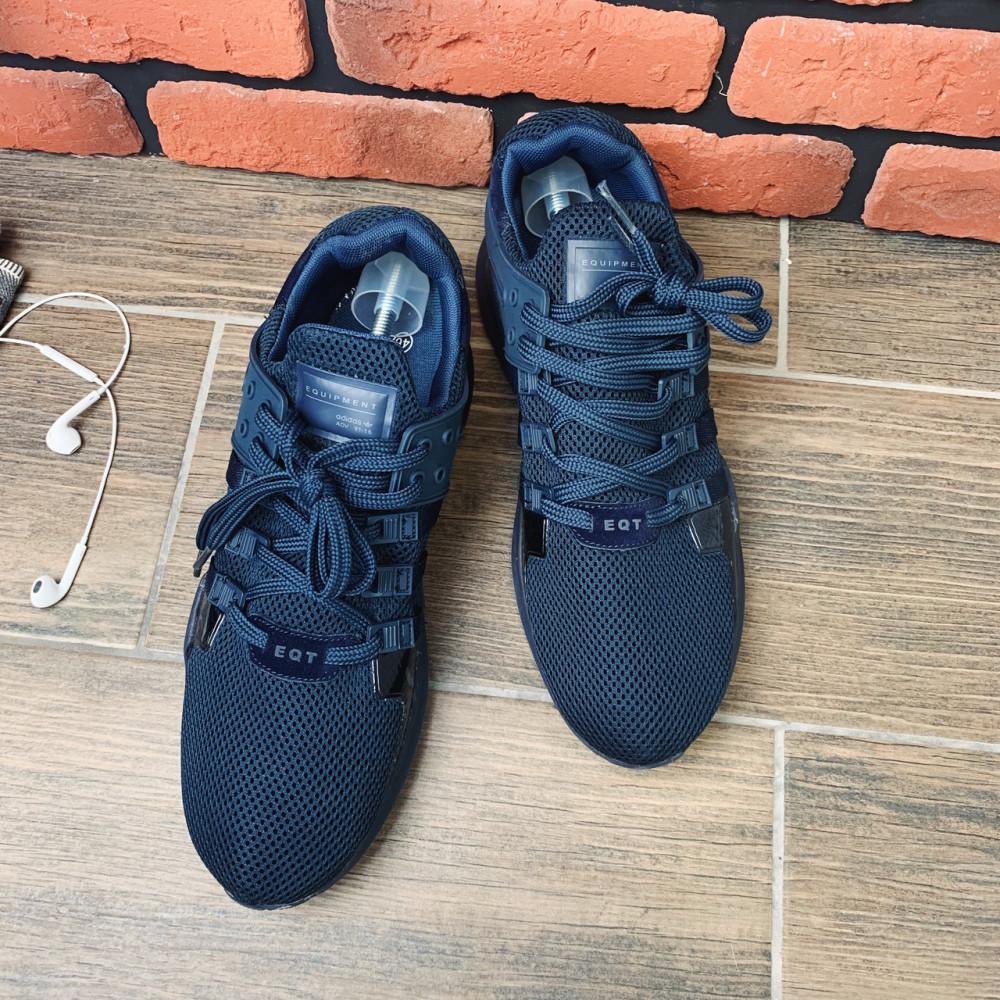 Демисезонные кроссовки мужские   - Кроссовки мужские Adidas EQT 30792 ⏩ [ 46<<Последний размер>> ] 1