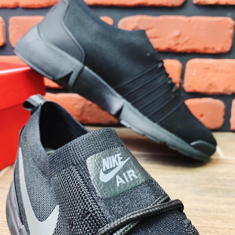 Демисезонные кроссовки мужские   - Кроссовки мужские Nike Air 10590 ⏩ [ 45 ] 1