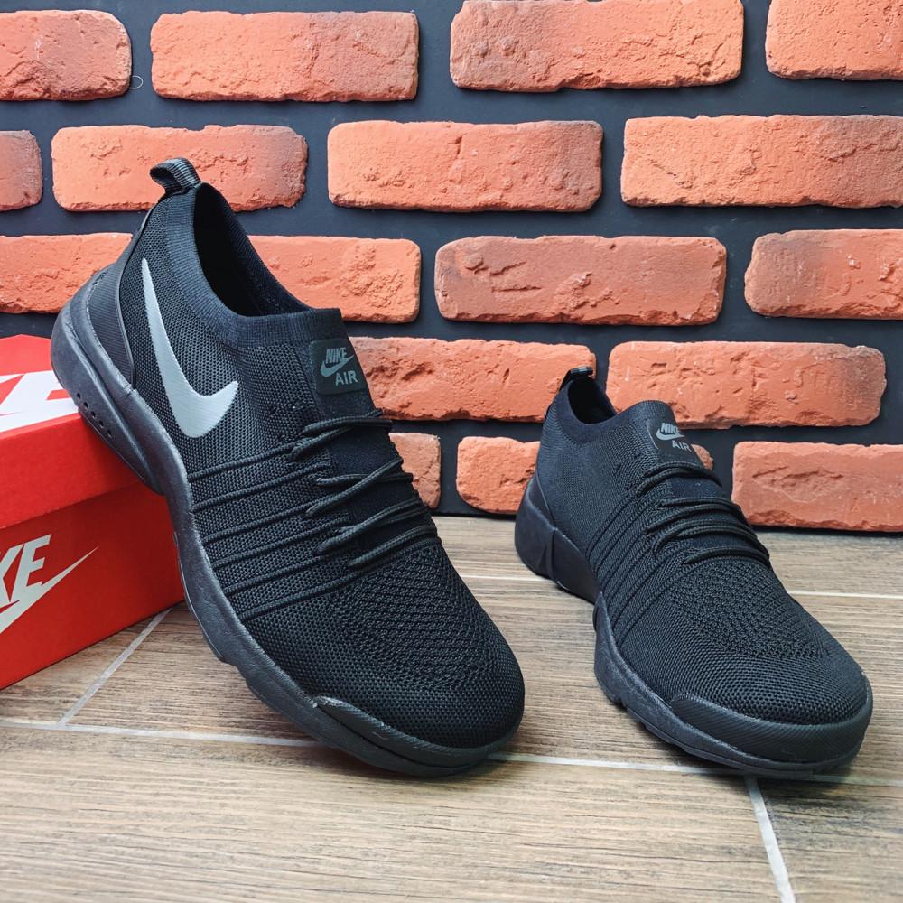 Демисезонные кроссовки мужские   - Кроссовки мужские Nike Air 10590 ⏩ [ 45 ] 5