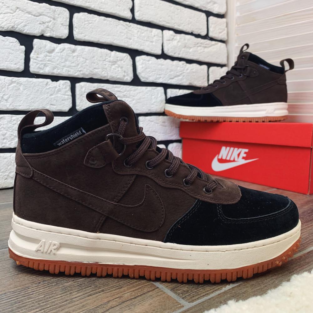 Демисезонные кроссовки мужские   - Кроссовки мужские Nike LF1 10561 ⏩ [ 41.42 ]