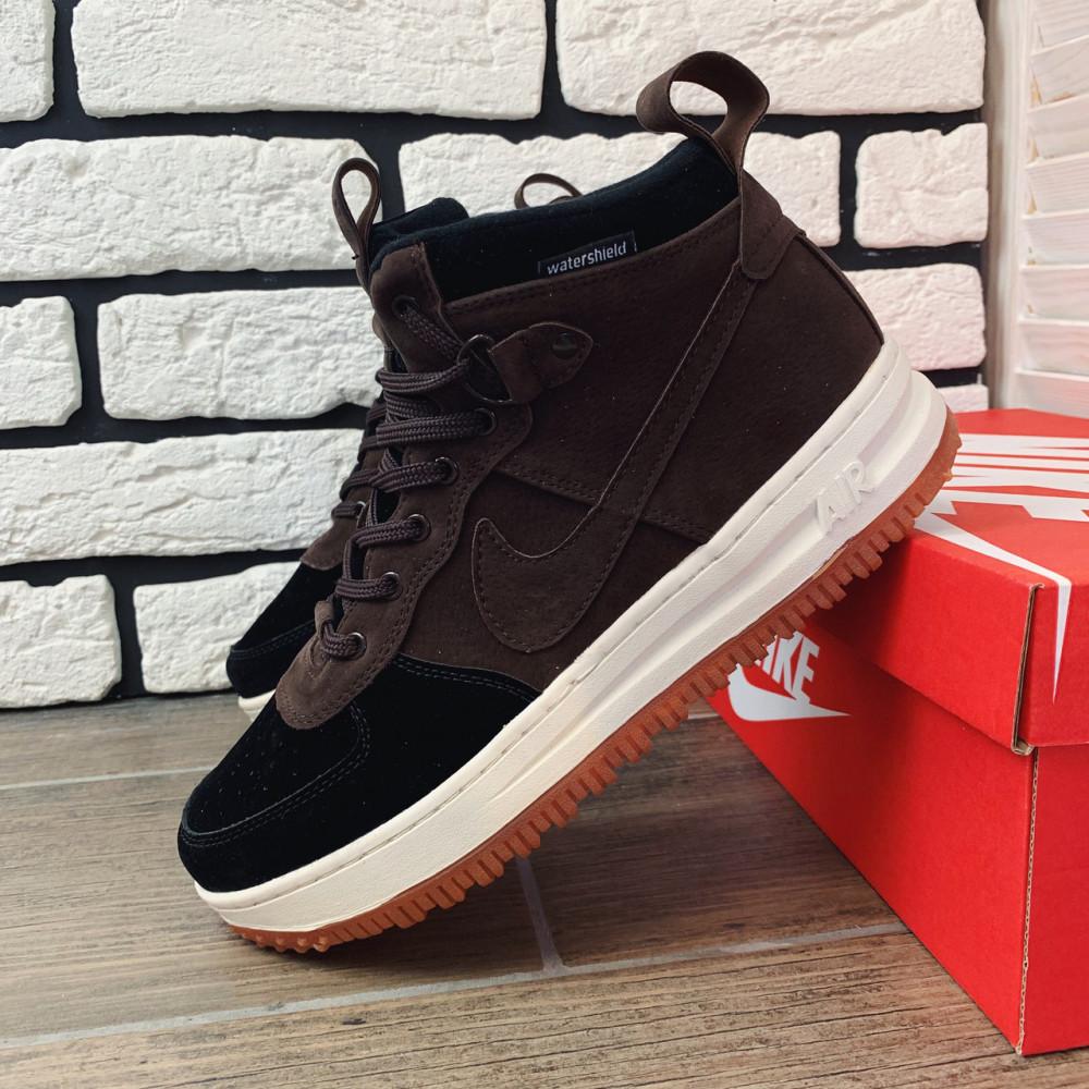 Демисезонные кроссовки мужские   - Кроссовки мужские Nike LF1 10561 ⏩ [ 41.42 ] 8