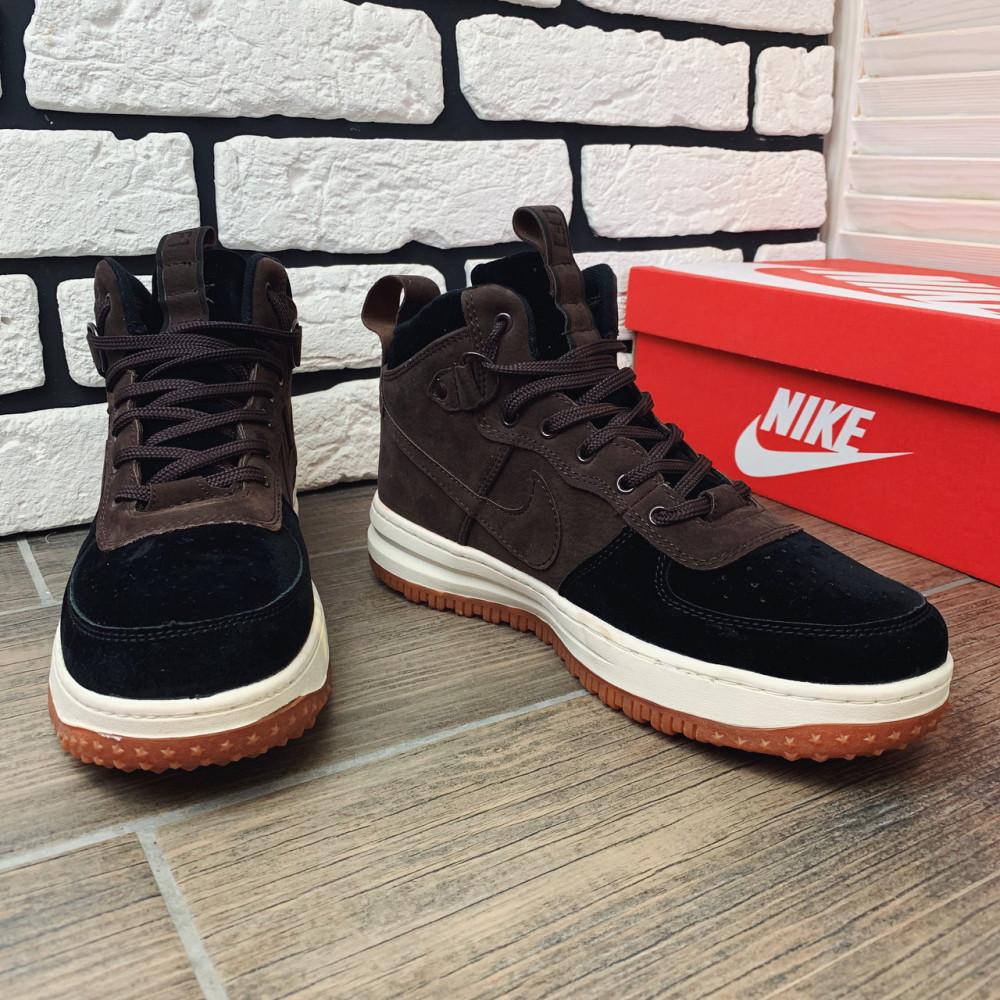 Демисезонные кроссовки мужские   - Кроссовки мужские Nike LF1 10561 ⏩ [ 41.42 ] 7