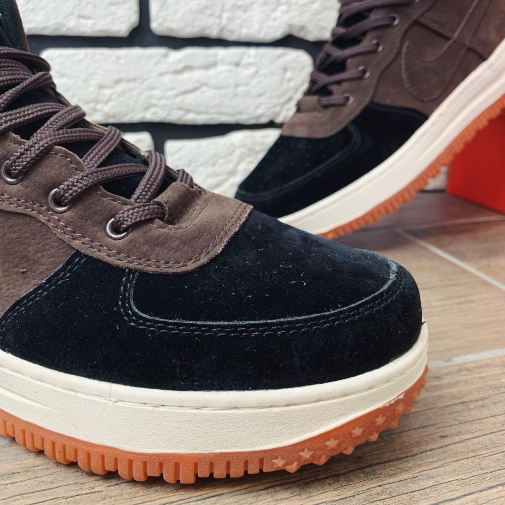 Демисезонные кроссовки мужские   - Кроссовки мужские Nike LF1 10561 ⏩ [ 41.42 ] 6
