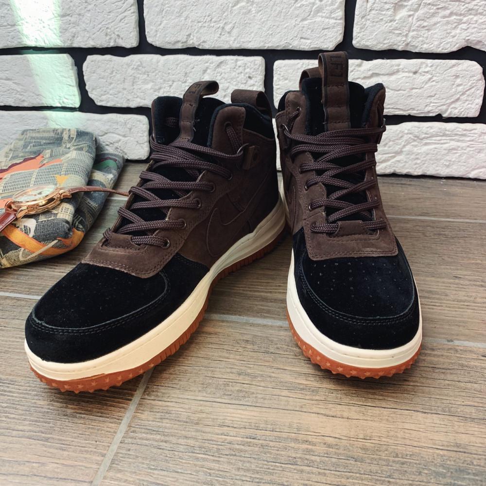 Демисезонные кроссовки мужские   - Кроссовки мужские Nike LF1 10561 ⏩ [ 41.42 ] 4