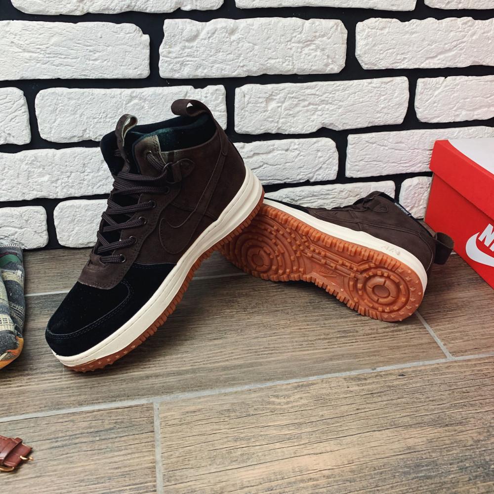 Демисезонные кроссовки мужские   - Кроссовки мужские Nike LF1 10561 ⏩ [ 41.42 ] 3