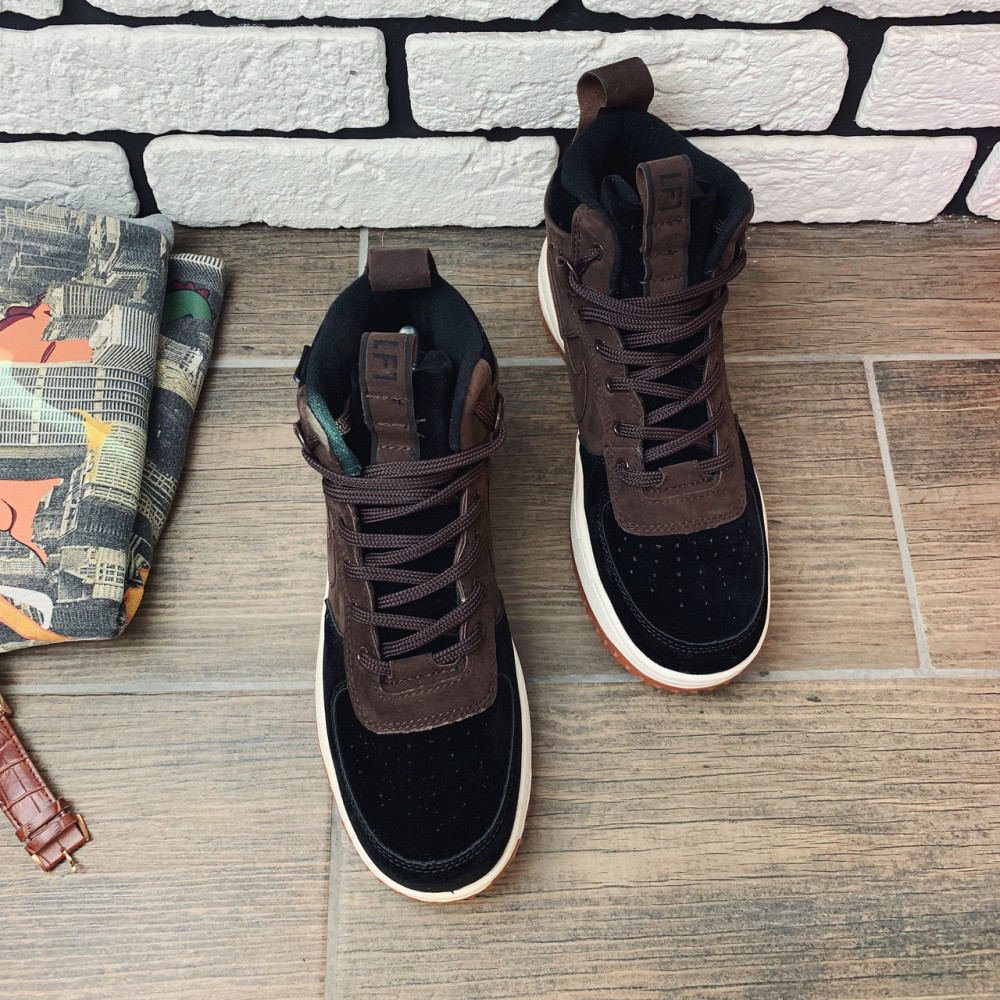 Демисезонные кроссовки мужские   - Кроссовки мужские Nike LF1 10561 ⏩ [ 41.42 ] 2