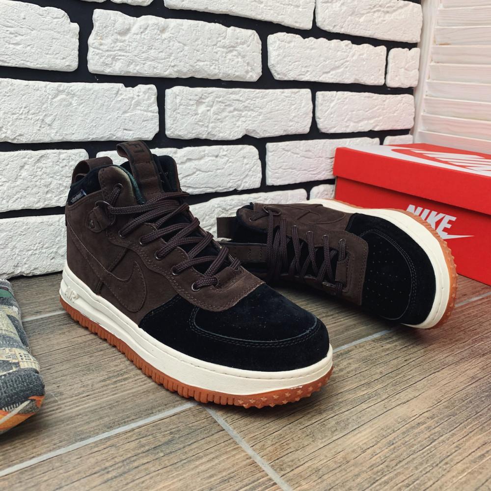 Демисезонные кроссовки мужские   - Кроссовки мужские Nike LF1 10561 ⏩ [ 41.42 ] 1