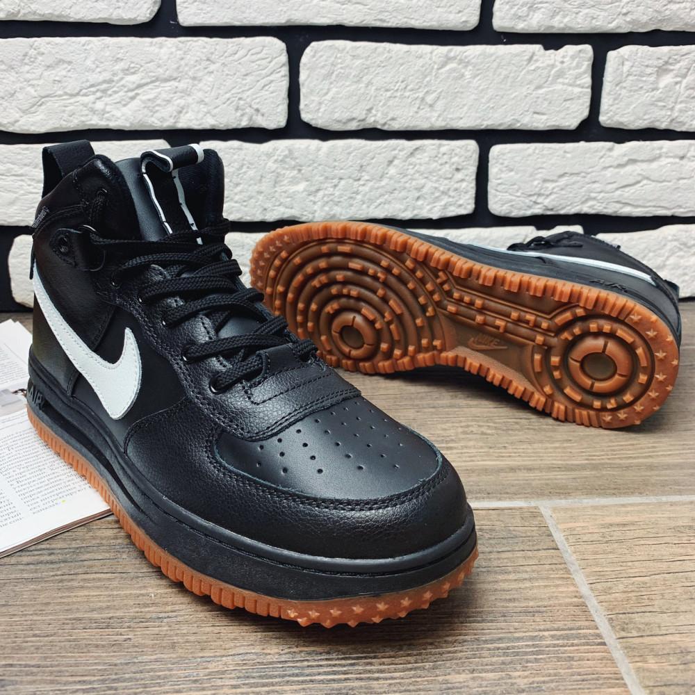 Демисезонные кроссовки мужские   - Кроссовки мужские Nike LF1 10511 ⏩ [42 ] 3