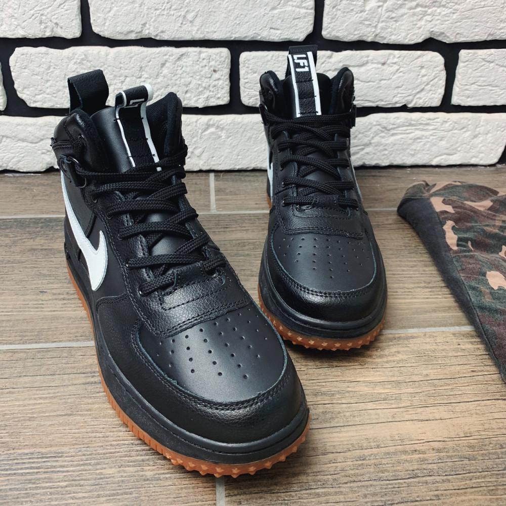 Демисезонные кроссовки мужские   - Кроссовки мужские Nike LF1 10511 ⏩ [42 ] 4