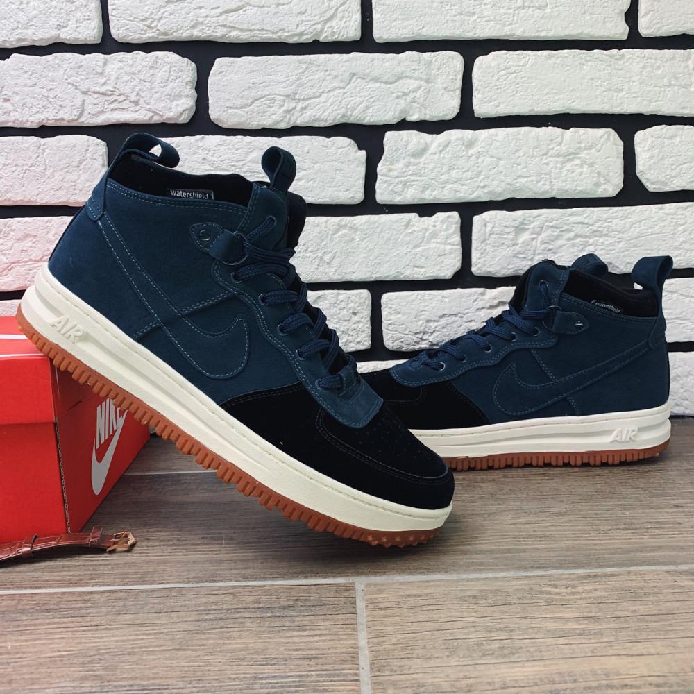 Демисезонные кроссовки мужские   - Кроссовки мужские Nike LF1 10571 ⏩ [ 43]