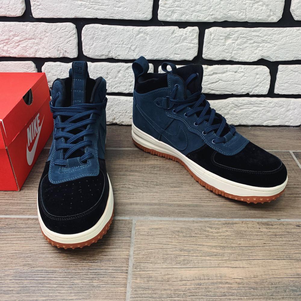 Демисезонные кроссовки мужские   - Кроссовки мужские Nike LF1 10571 ⏩ [ 43] 5
