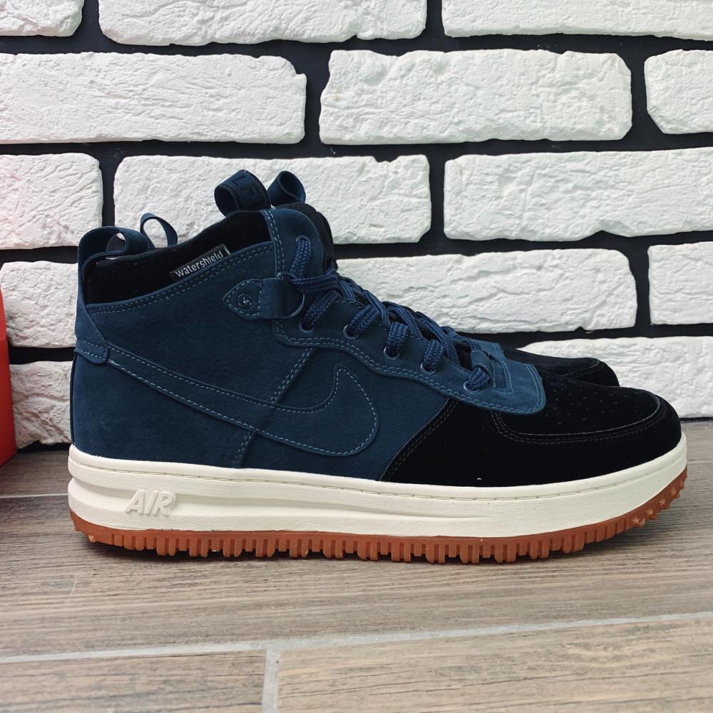 Демисезонные кроссовки мужские   - Кроссовки мужские Nike LF1 10571 ⏩ [ 43] 3