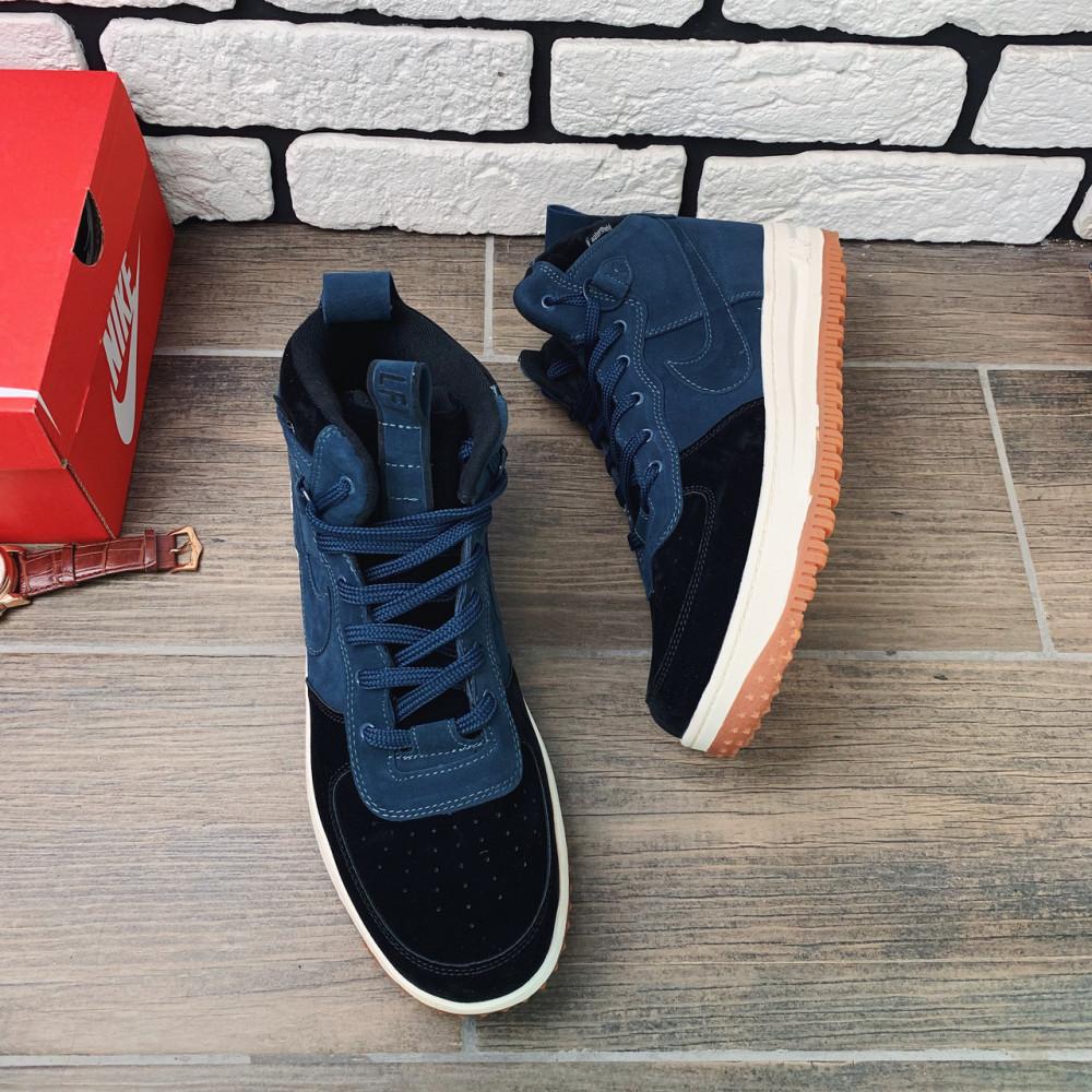 Демисезонные кроссовки мужские   - Кроссовки мужские Nike LF1 10571 ⏩ [ 43] 2