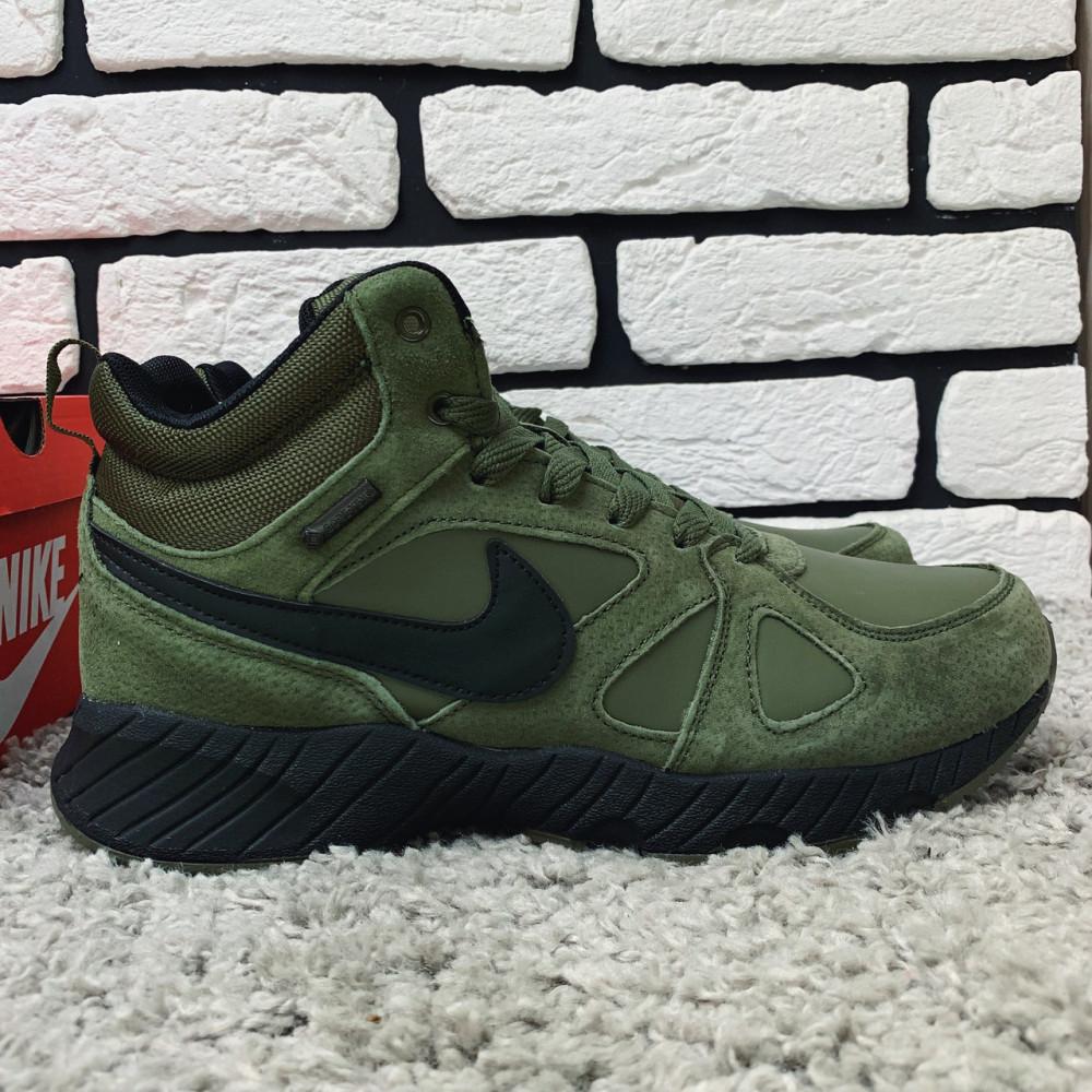 Мужские ботинки зимние - Зимние ботинки (на меху) мужские Nike Air Max 1-020 ⏩ [ 45 последний размер ]