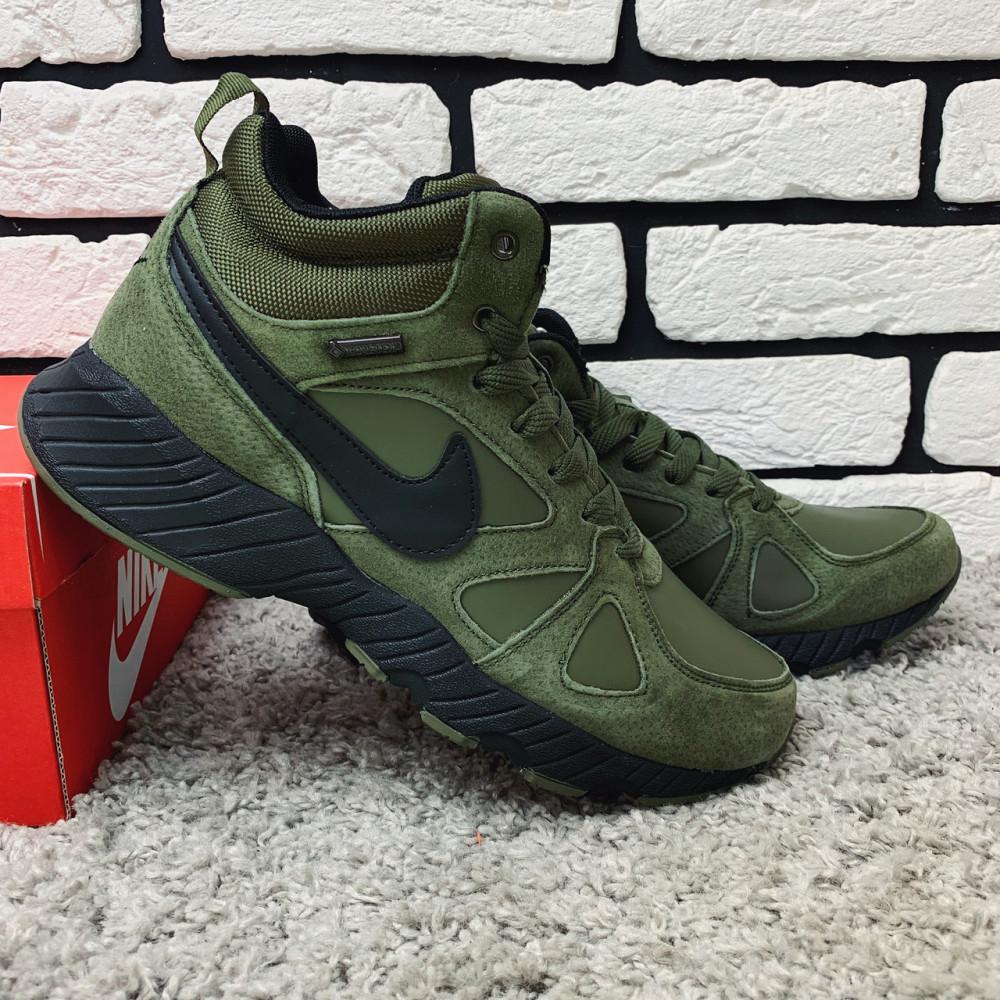 Мужские ботинки зимние - Зимние ботинки (на меху) мужские Nike Air Max 1-020 ⏩ [ 45 последний размер ] 6