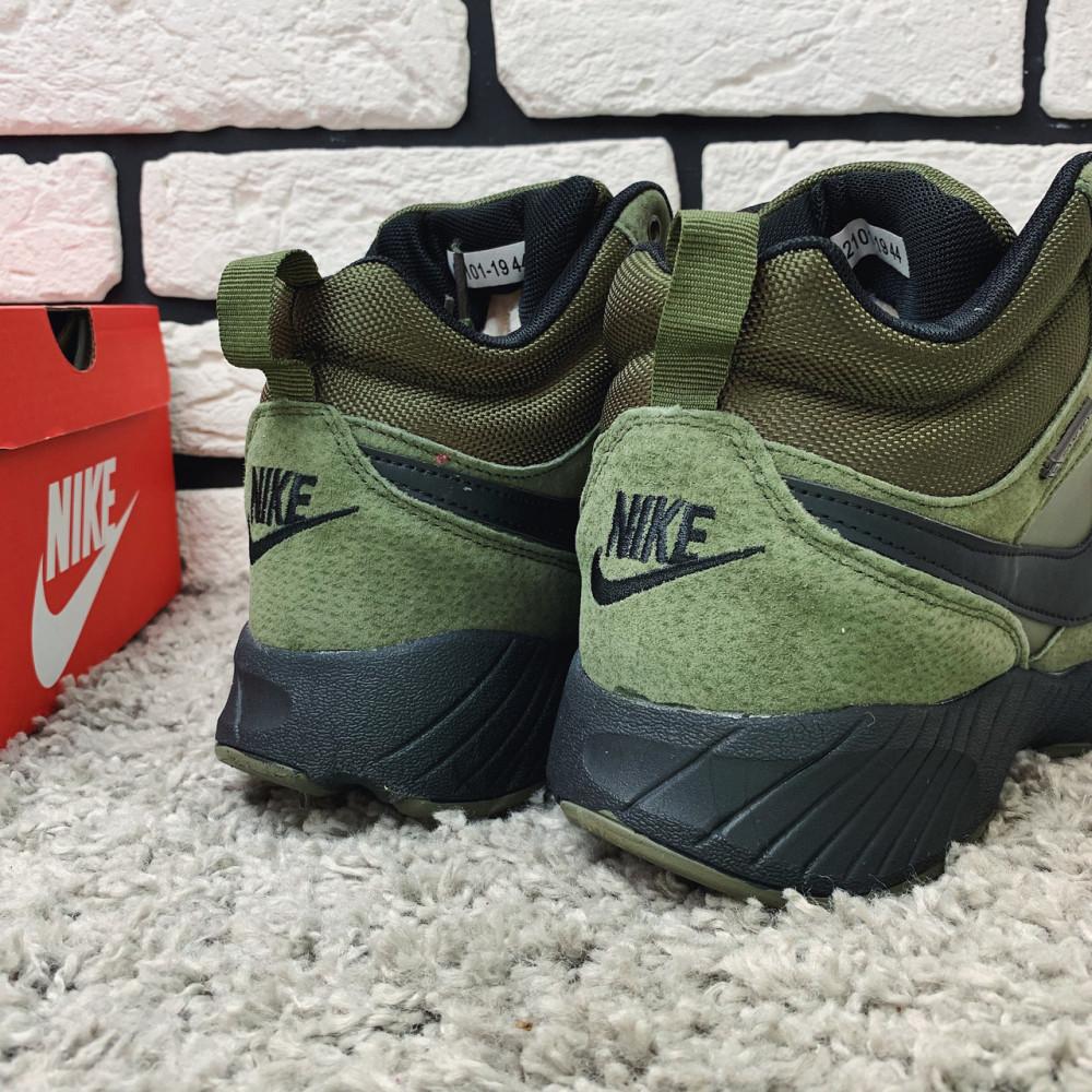 Мужские ботинки зимние - Зимние ботинки (на меху) мужские Nike Air Max 1-020 ⏩ [ 45 последний размер ] 3
