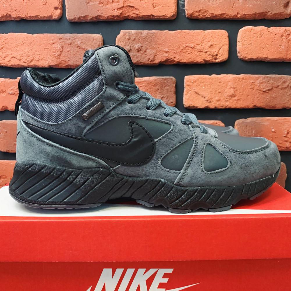 Мужские ботинки зимние - Зимние ботинки (на меху) мужские Nike Air Max  1-087 ⏩ [42,43,44,45 ]