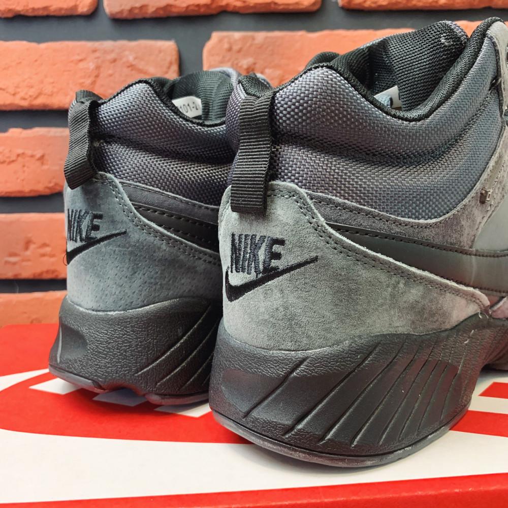 Мужские ботинки зимние - Зимние ботинки (на меху) мужские Nike Air Max  1-087 ⏩ [42,43,44,45 ] 3