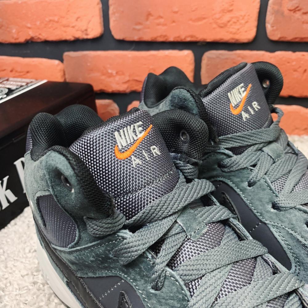 Мужские ботинки зимние - Зимние ботинки (НА МЕХУ) мужские Nike  Air Max  1-119 ⏩ [ 42,43,45,46 ] 6