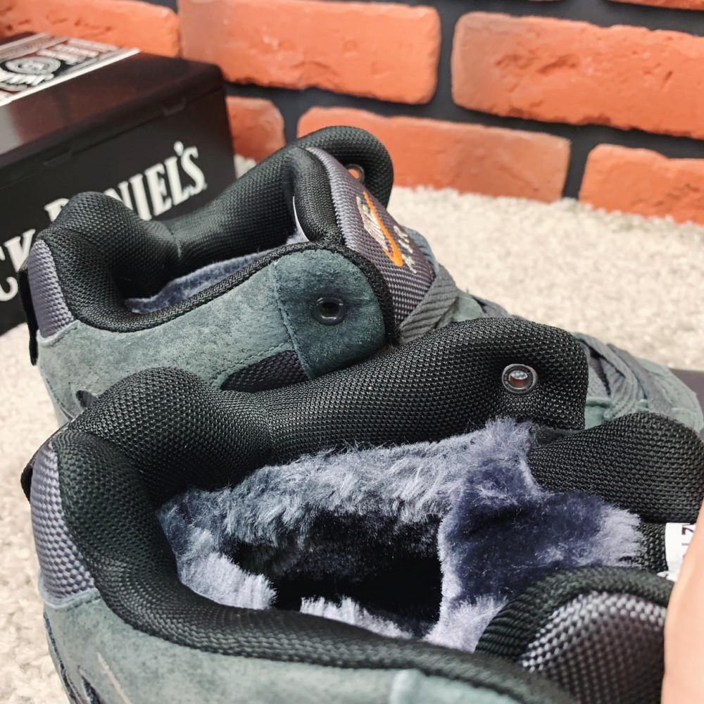 Мужские ботинки зимние - Зимние ботинки (НА МЕХУ) мужские Nike  Air Max  1-119 ⏩ [ 42,43,45,46 ] 5