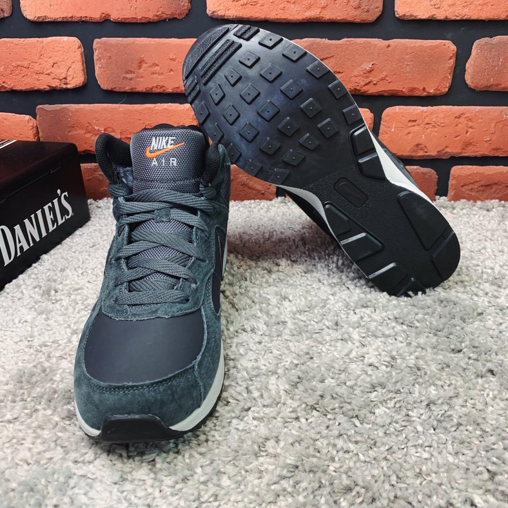 Мужские ботинки зимние - Зимние ботинки (НА МЕХУ) мужские Nike  Air Max  1-119 ⏩ [ 42,43,45,46 ] 3