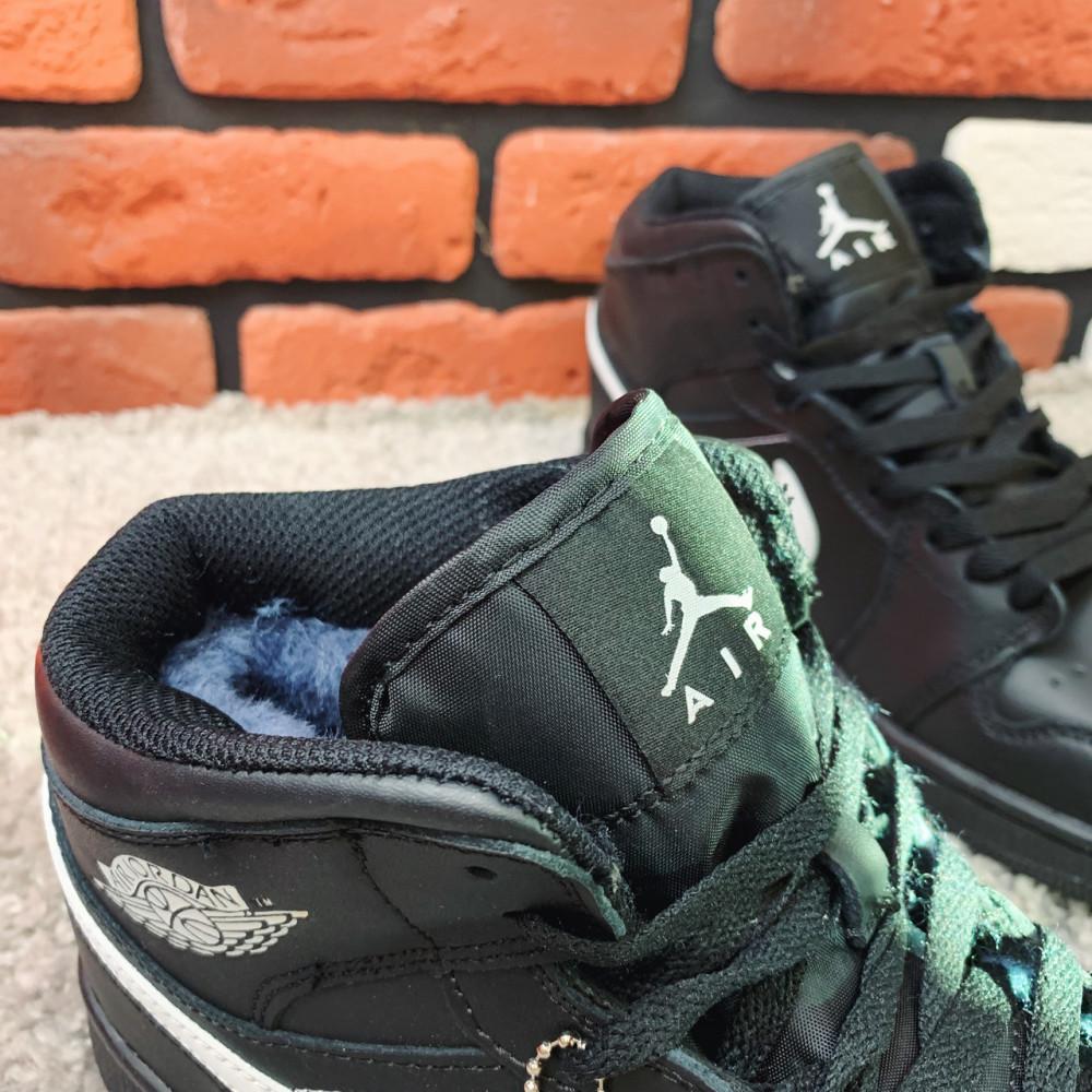 Зимние кроссовки мужские - Зимние кроссовки (на меху) мужские Nike Air Jordan 1-127 ⏩ [ 41,42,43,44,46 ] 8
