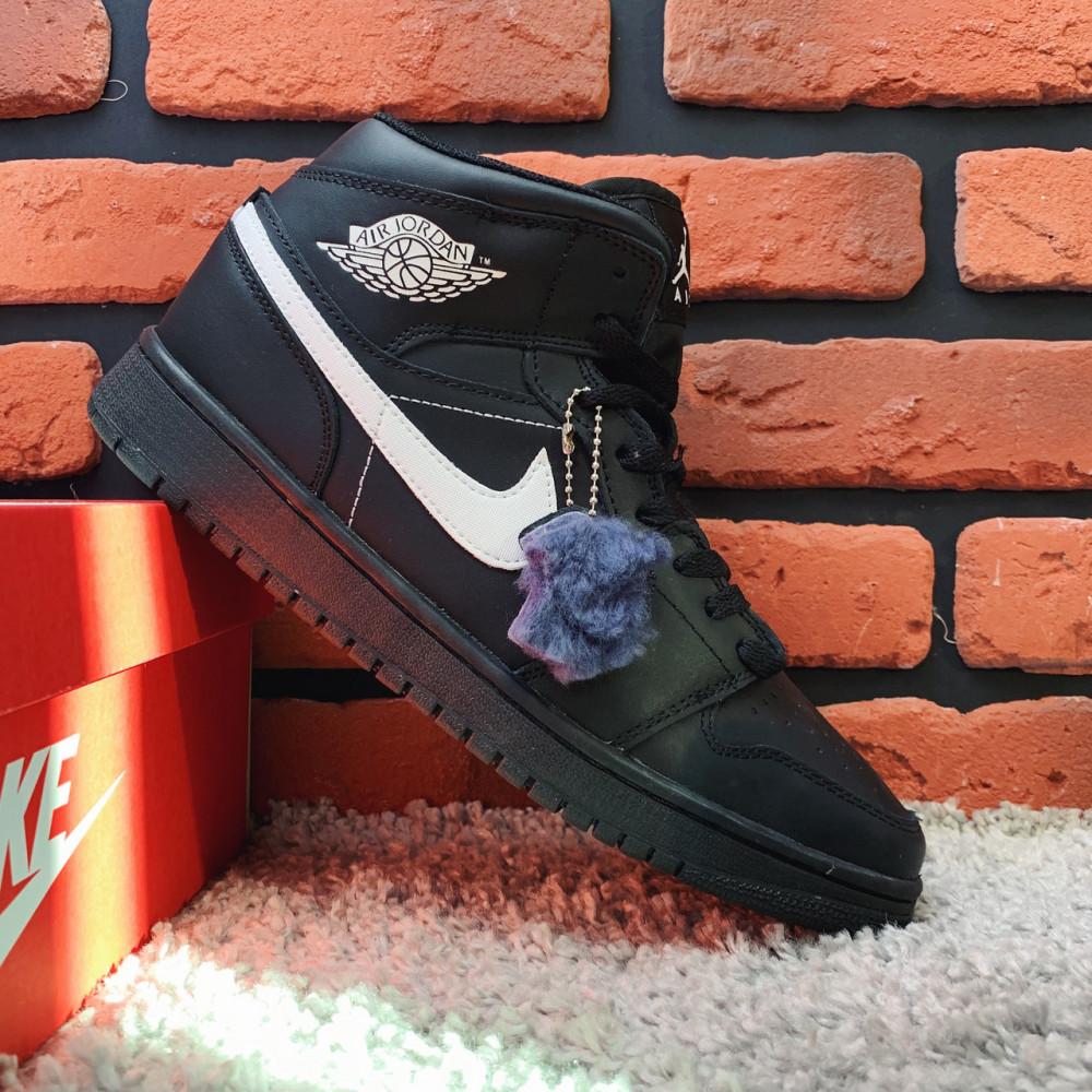 Зимние кроссовки мужские - Зимние кроссовки (на меху) мужские Nike Air Jordan 1-127 ⏩ [ 41,42,43,44,46 ] 7