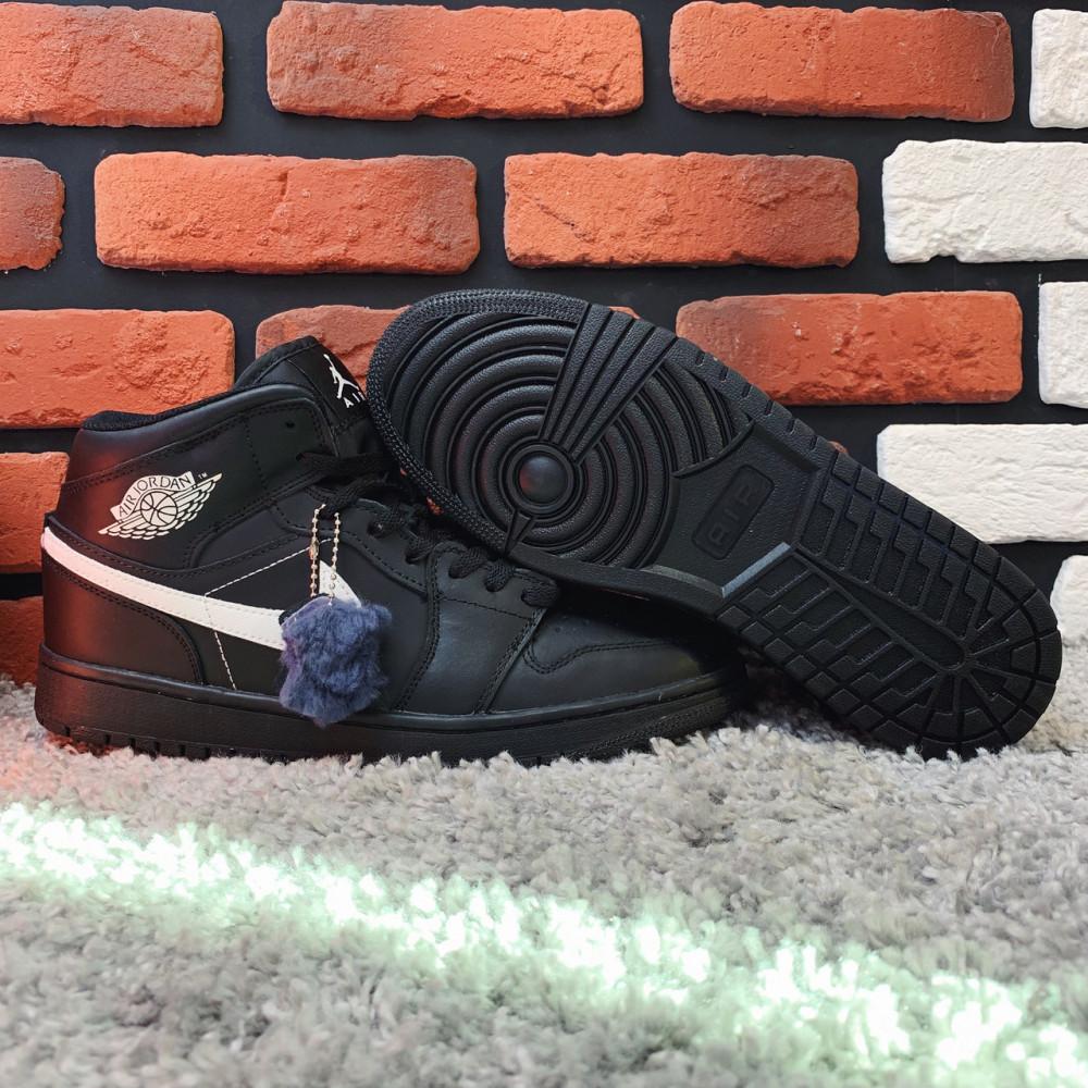 Зимние кроссовки мужские - Зимние кроссовки (на меху) мужские Nike Air Jordan 1-127 ⏩ [ 41,42,43,44,46 ] 6