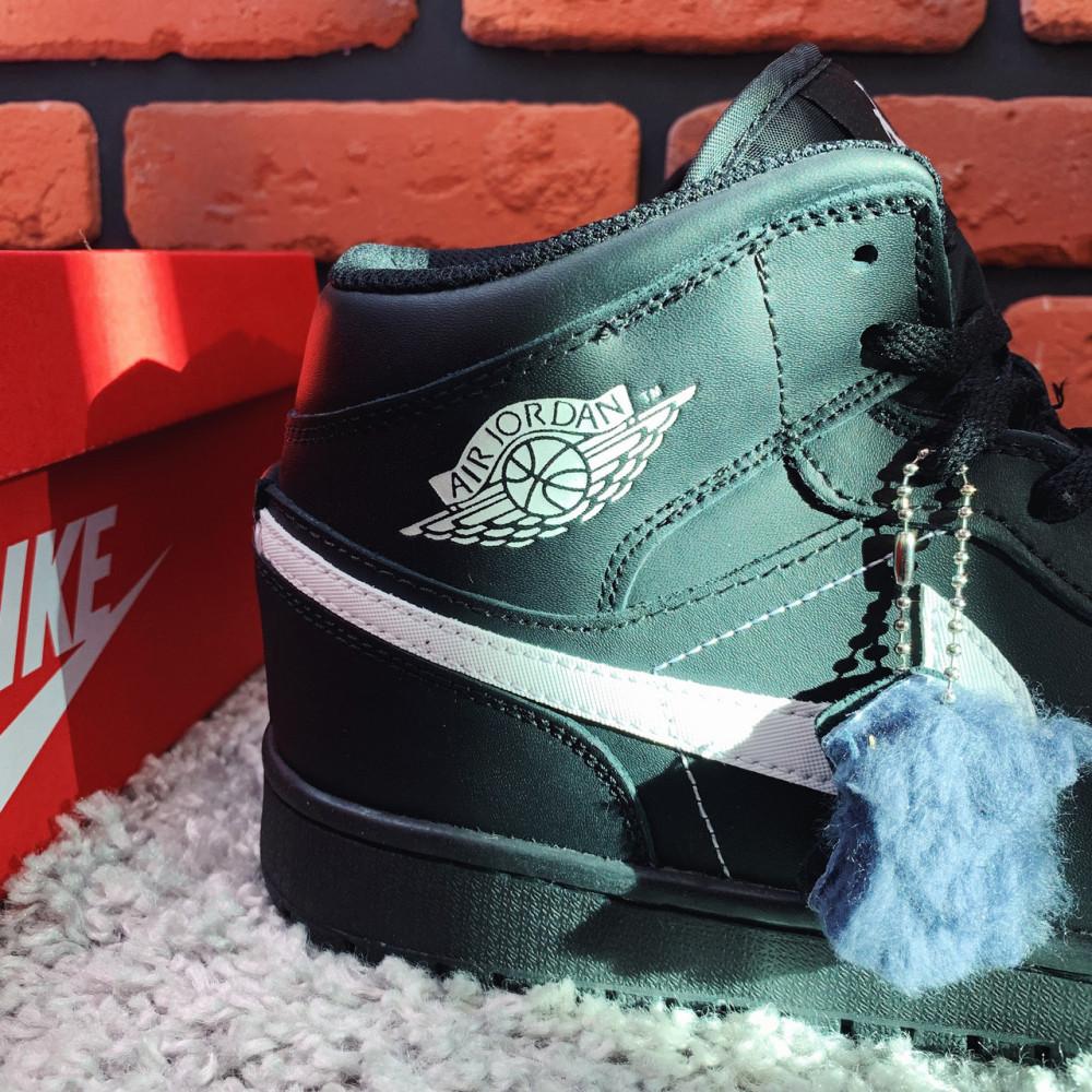 Зимние кроссовки мужские - Зимние кроссовки (на меху) мужские Nike Air Jordan 1-127 ⏩ [ 41,42,43,44,46 ] 2