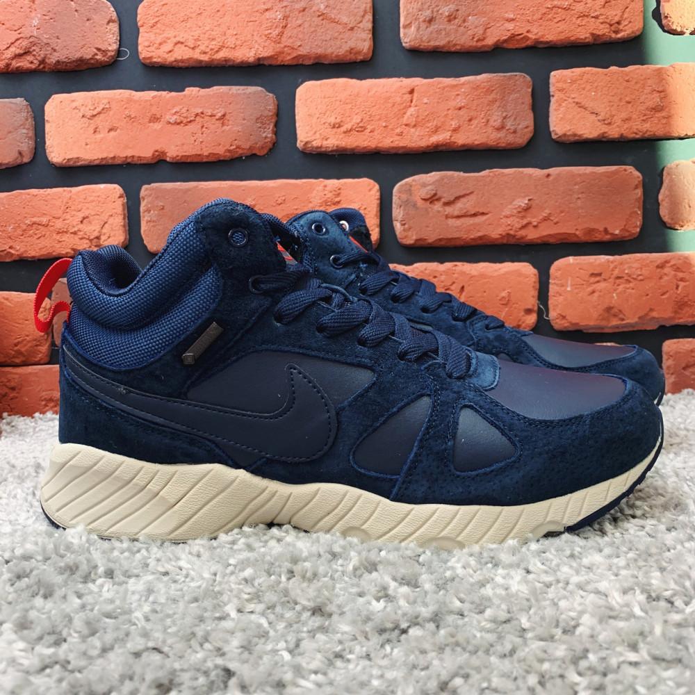 Мужские ботинки зимние - Зимние ботинки (на меху) мужские Nike Air Max 1-153 ⏩ [ 42,44,45.46 ]