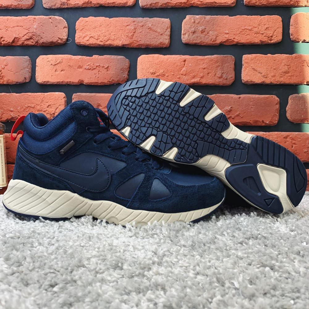 Мужские ботинки зимние - Зимние ботинки (на меху) мужские Nike Air Max 1-153 ⏩ [ 42,44,45.46 ] 6