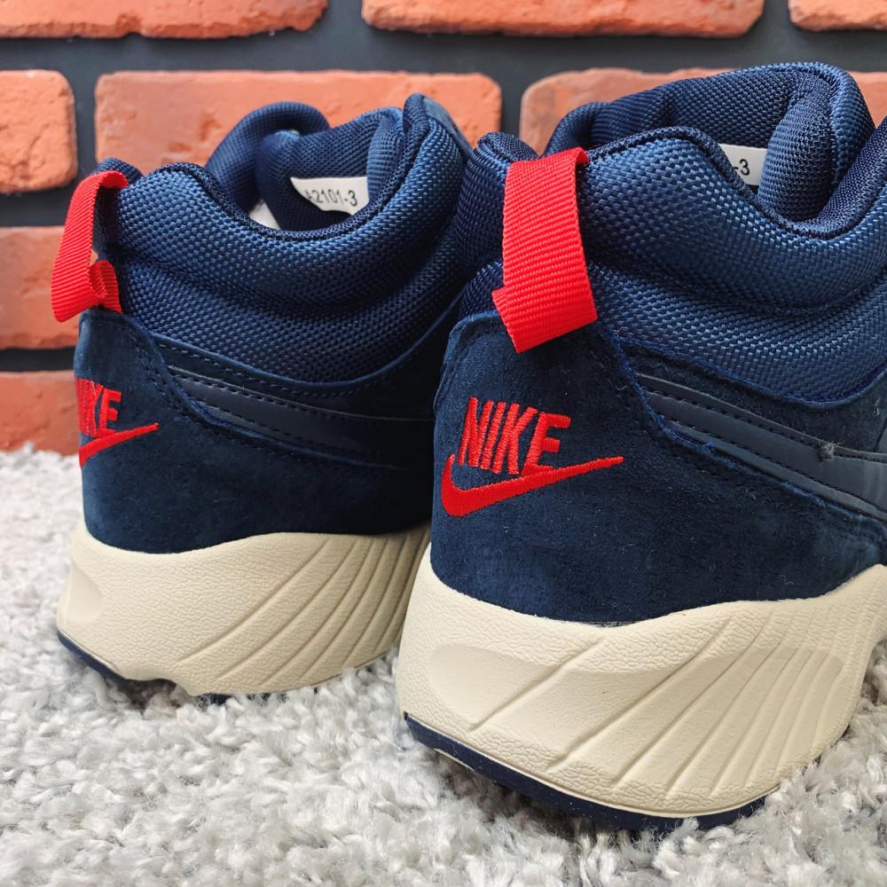 Мужские ботинки зимние - Зимние ботинки (на меху) мужские Nike Air Max 1-153 ⏩ [ 42,44,45.46 ] 3